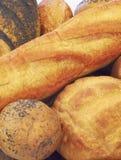 хлебы Стоковая Фотография