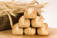 хлеб багета стоковое фото rf
