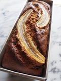Хлеб банана Стоковое Изображение RF