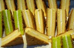 Хлеб для закуски стоковые фото