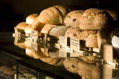 Хлеб для сбывания Стоковая Фотография