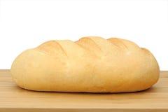 хлеб доски прерывая хец длиной Стоковые Изображения RF