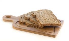 хлеб доски Стоковое фото RF