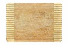 хлеб доски Стоковое Фото