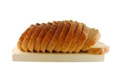 хлеб доски Стоковые Фото