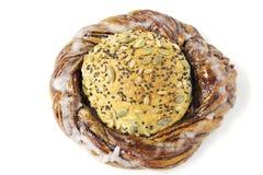 Хлеб здоровья стоковые фото