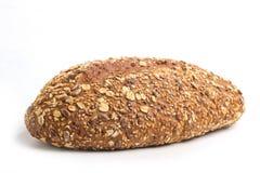 Хлеб на белизне стоковое изображение rf