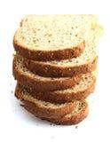 хлеб предпосылки Стоковые Фотографии RF