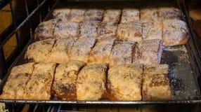 Хлеб сахара Стоковые Изображения RF