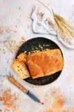 хлеб свежий стоковые фотографии rf