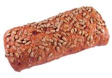 Хлеб с бураками Стоковая Фотография