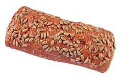 Хлеб с бураками Стоковые Изображения RF