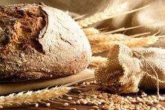 хлеб традиционный Стоковое Изображение RF