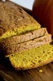 Хлеб тыквы Стоковая Фотография