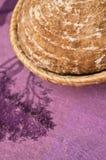 хлеб домодельный Стоковые Изображения