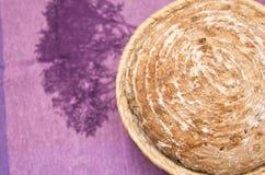 хлеб домодельный Стоковые Фото