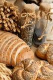 хлеб Стоковые Изображения RF