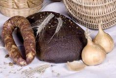 хлеб Стоковые Фотографии RF