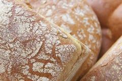 хлеб bagel Стоковое Фото