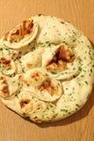 хлеб naan стоковое изображение rf