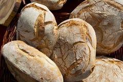 Хлеец хлеба Стоковые Фото