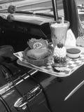 Хмель автомобиля Стоковая Фотография RF