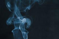 Хмурый дым Стоковое Фото
