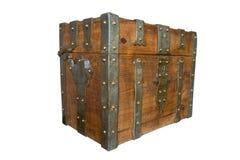 хобот деревянный Стоковая Фотография RF
