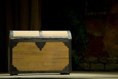 хобот деревянный Стоковые Фото