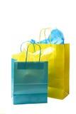 ходить по магазинам мешков Стоковое Изображение RF
