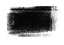 Ходы щетки заплат цвета графические конструируют элемент влияния для предпосылки Стоковые Фото