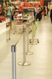ходя по магазинам магазин Стоковое Изображение RF