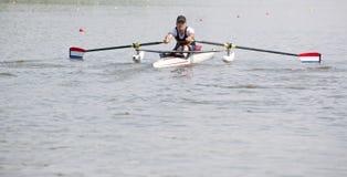ход rowing стоковая фотография rf