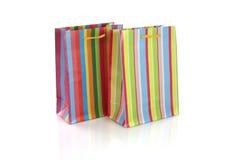Хозяйственная сумка - 03 Стоковое Изображение