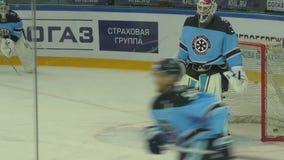 Хоккеисты в подогреве акции видеоматериалы