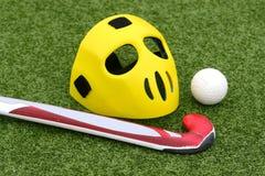 хоккей поля Стоковое Фото