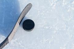 хоккей Стоковые Изображения