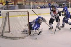 хоккей milano клуба стоковая фотография rf