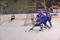 хоккей milano клуба стоковые фотографии rf