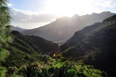 Холмы стоковое фото