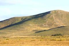 холмы Стоковые Изображения RF