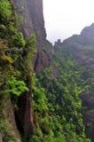 Холмы Guifeng Стоковые Изображения RF