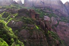 Холмы Guifeng Стоковое Изображение