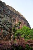 Холмы Guifeng Стоковые Фотографии RF