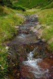 холмы shropshire Стоковое фото RF