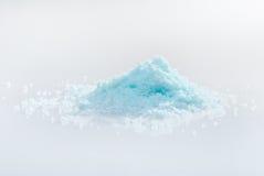 холм меньший снежок Стоковое Изображение RF