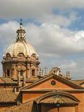 Холм 02 Capitoline Стоковые Изображения