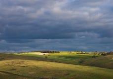 холм adelaide стоковое фото