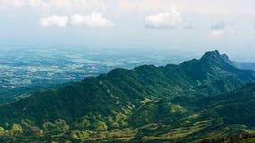 Холм Berk ушата Phu стоковые изображения