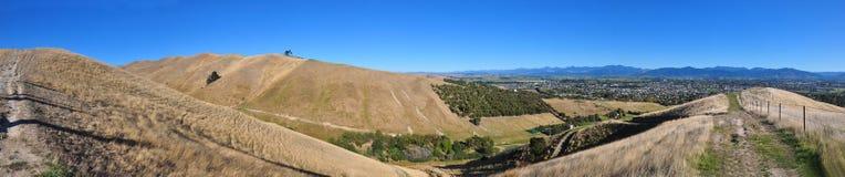 Холм Wither Стоковое фото RF